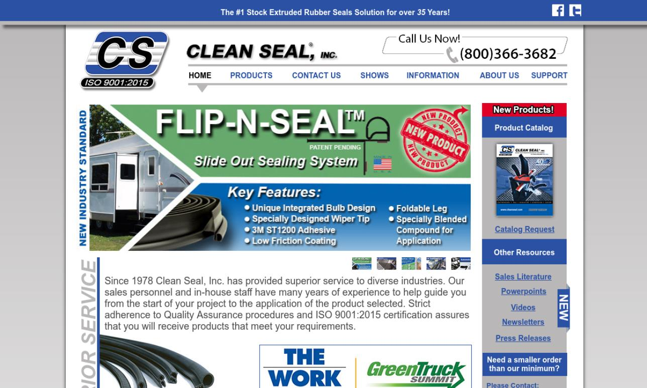 Clean Seal®, Inc.