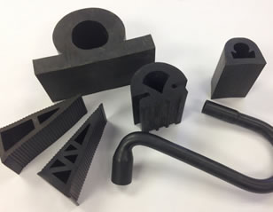 Extruded Rubber – GSH Industries, Inc.