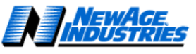 NewAge® Industries, Inc. Logo